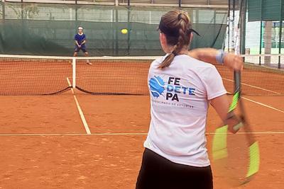Fedetepa -  Escuelas - Fedetepa - Federaci�n Asturiana de Tenis